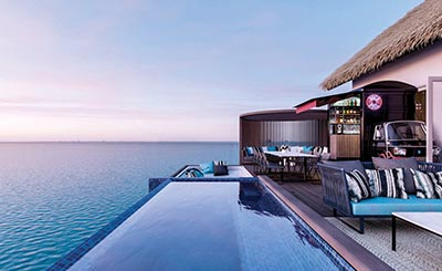 Hard Rock Hotel Maldives